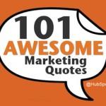 Citazioni Marketing