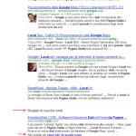 Risultati Ricerche Simili su Google