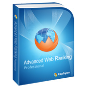 Software Advanced Web Ranking, Caphyon Ltd