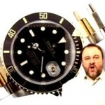 Balasso testimonial Rolex - Video Youtube