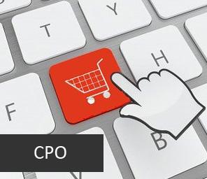CPO Cost per Order