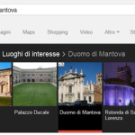 Duomo di Mantova Knowledge Graph carousel