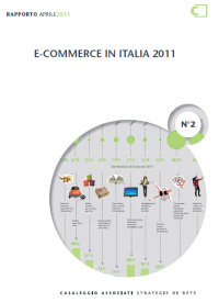 Report E-commerce Italia 2011 Casaleggio Associati
