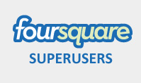 Foursquare SuperUser