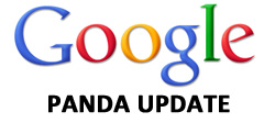 Google Panda Update in inglese