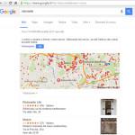 Google parametro ricerca near località