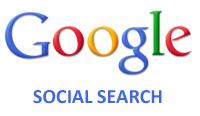 Google Social Search Italia