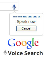 Google Voice Search - Ricerca Vocale su computer