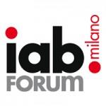 IAB Forum Milano 2012, logo