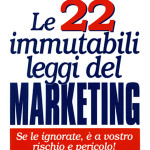 Le 22 immutabili leggi del marketing, libro Al Ries Jack Trout
