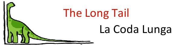 Coda Lunga o Long Tail delle Parole Chiave