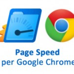 Page Speed Google Chrome