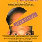 Seth Godin Propagare L'Ideavirus, libro