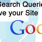 Query di Ricerca Google Strumenti per i Webmaster