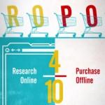 definizione ROPO Research Online Purchase Offline
