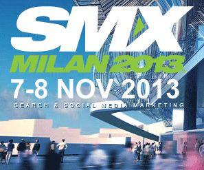 SMX Milan 2013 a Milano