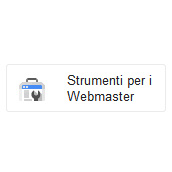 Strumenti per i Webmaster Google, logo