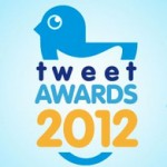 Tweet Awards 2012 Milano
