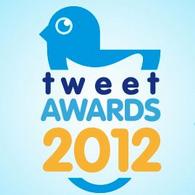 Tweet Awards 2012 Milano