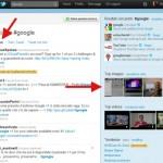 Novità nella ricerca di Twitter