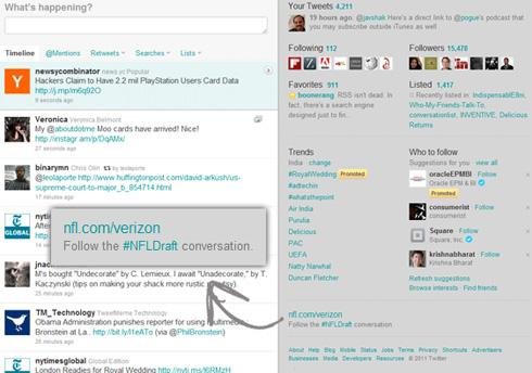 Twitter Text Ads: annunci testuali su Twitter