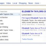 Yahoo! Direct Search - Trending Searches
