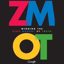 Google Zero Moment of Truth (ZMOT) di Jim Lecinski
